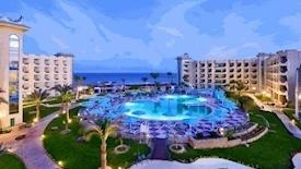 Marina Beach Resort (ex Premium Grand Horizon)
