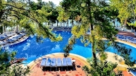 Grand Yazici Club Marmaris Palace