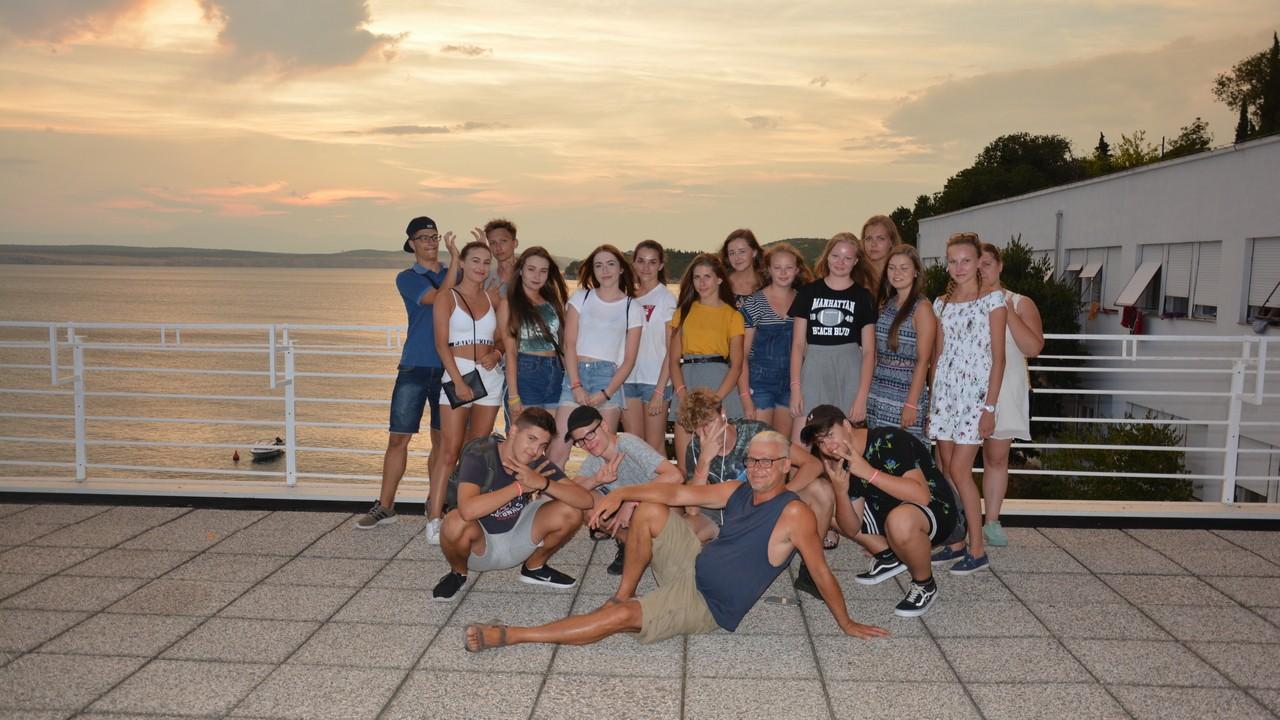 8af31db2a Hotel Rekreacja - Crikvenica - Kvarner, Chorwacja