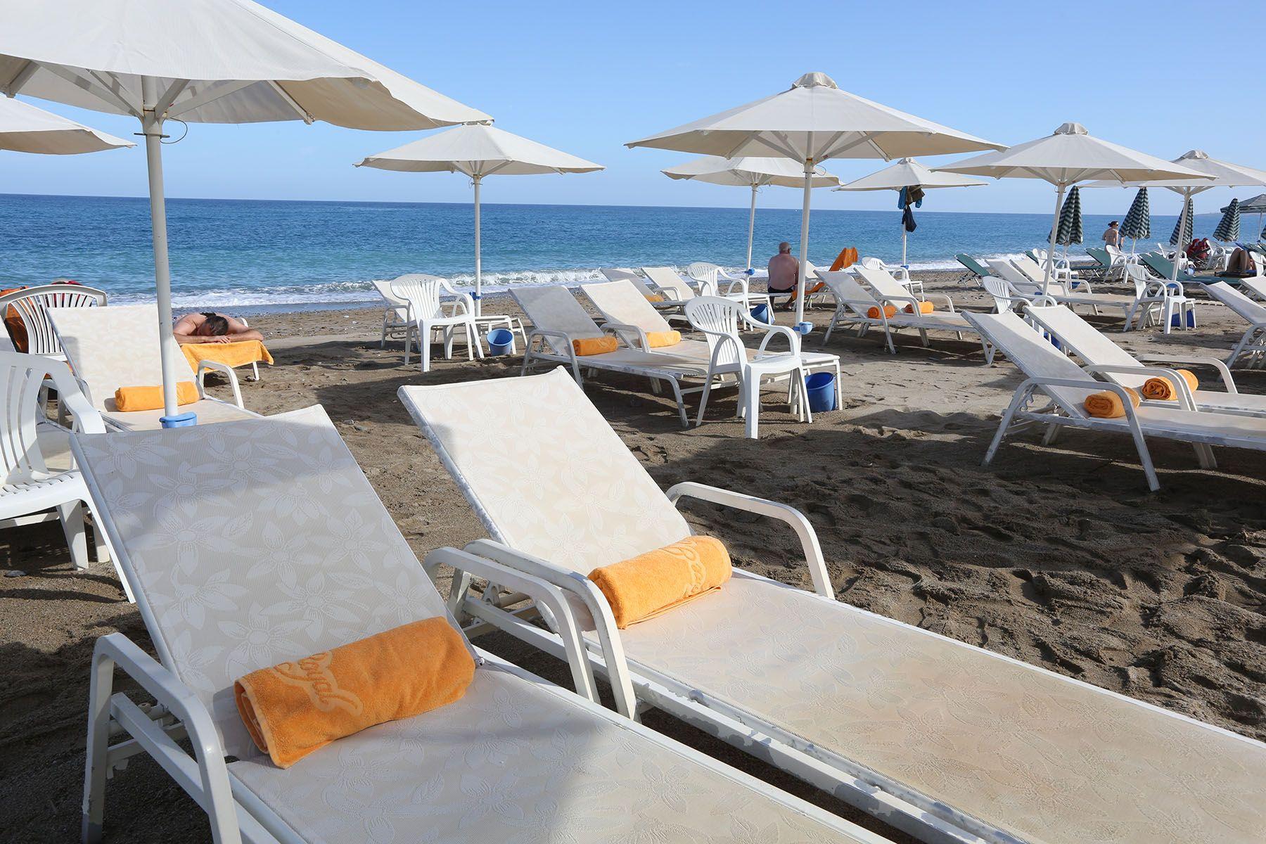 Hotel Minos Mare Royal Grecja Kreta Oferty Na Wakacje I