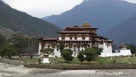 Nepal - Bhutan - Andamany z post. w Kalkucie