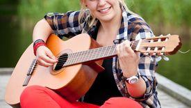 Gitara - Kortowo