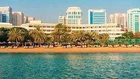Le Meridien (Abu Dhabi)