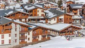 Les Balcons de Val Cenis Village (Val Cenis)