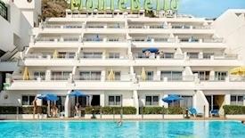 Apartamentos Servatur Montebello