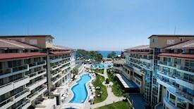 Barut Kemer Resort (ex Kemer Resort)