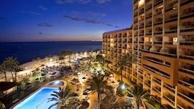 Aparthotel Sunset Beach Club