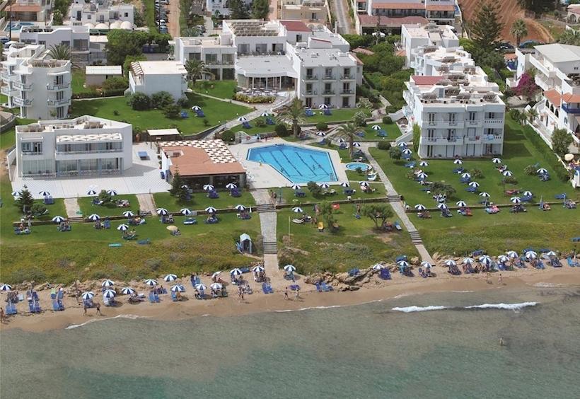 Ariadne Beach (Stalida - Malia)