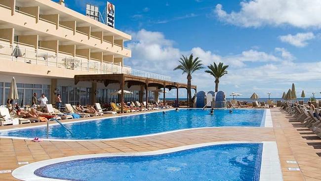 Hiszpania Fuerteventura Jandia SBH Jandia Resort