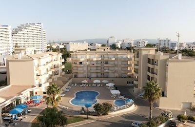 Plaza Real By Atlantic Hotels (Portimao)