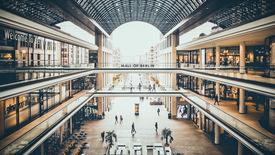 Berlin - Zakupy w Primark i na Ku'damm