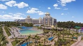 Delphin Be Grand Resort (ex Botanik Lara)
