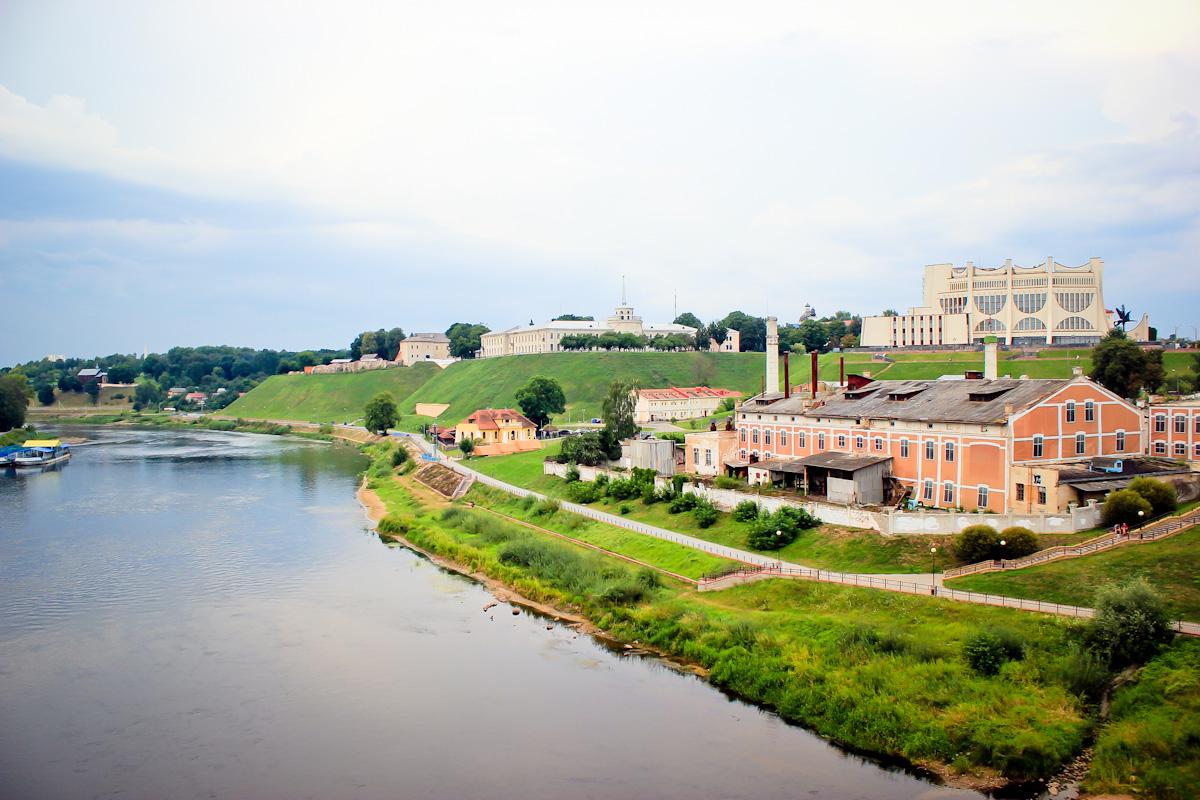 Hotel Grodno - Grodzieński, Białoruś