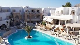 Aegean Plaza (Kamari)