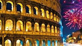 Sylwester - Rzym