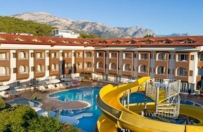 Otium Inn Residence Rivero