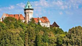 Od Alp do Tatr