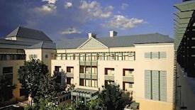 Adagio Aparthotel Marne la Vallee Val d'Europe