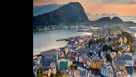 Fiordy Północy - Rejs po norweskich fiordach