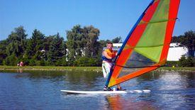 Windsurfing - Dąbki