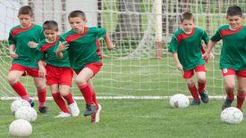 Piłka Nożna - Czaplinek