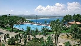 CDS Hotels Terrasini (ex. Citta del Mare)