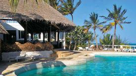 Kenijskie Trio / Stephani Ocean Resort