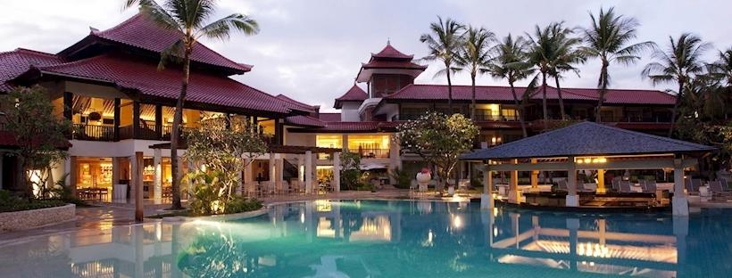 Holiday Inn Resort Baruna Bali (Tuban)