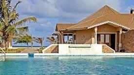 Ocean Beach Malindi