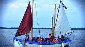 ABC żeglarstwa - Jarosławiec