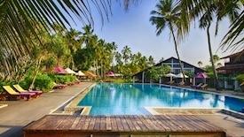 Avani Bentota Resort & Spa (ex.Serendib)