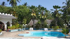 Kenijskie Trio / Kilifi Bay Beach Resort