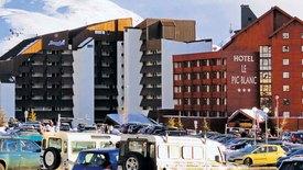 L'Ecrin - Apartamenty