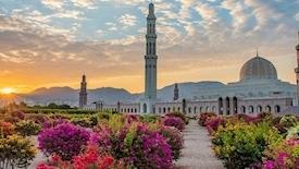 Sułtanaty i Emiraty