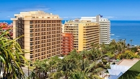 Be Live Experience Orotava