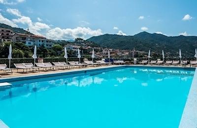 Capo Skino Park (Messina Area)