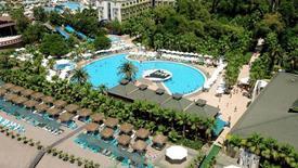 Delphin Botanik Resort