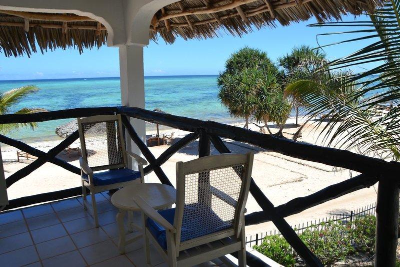 La Madrugada Beach Hotel