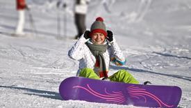 Snowboard - Poronin