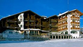 Alpenfrieden