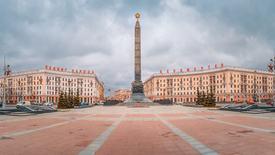 Sylwester - Mińsk