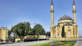 Sylwester - Baku