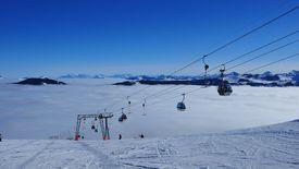 Snowboard - Wildschonau