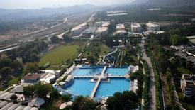 Daima Beach Resort