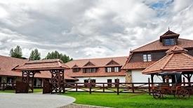 Chutor Kozacki Hotel SPA