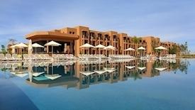 Aqua Mirage Club Marrakech