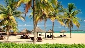 Hainan - chińskie Hawaje