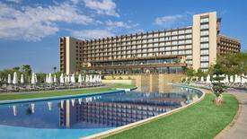 Concorde Luxury Resort (Vokolida)