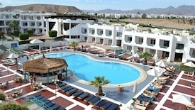 Sharm Holiday