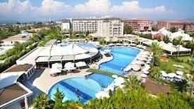 Sunis Elita Beach Resort (ex Asteria Elita)